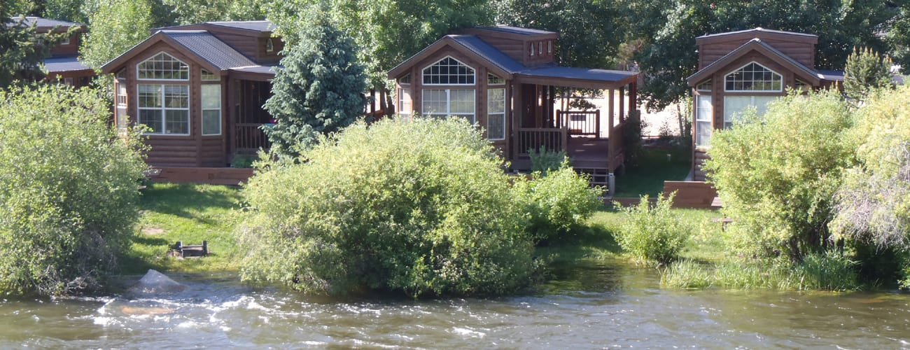 River-Chalets